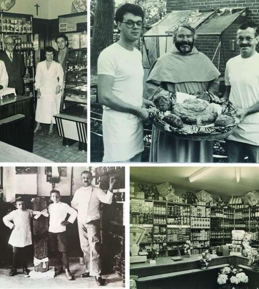 Bakkerij Verhoeven 1887